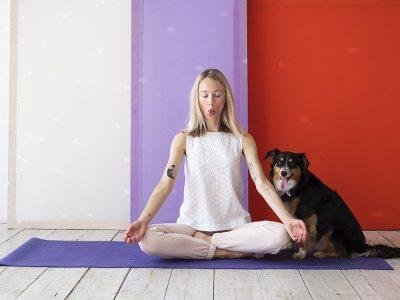 10-минутни вежби со дишење кои ќе ви помогнат да се ослободите од несаканите килограми