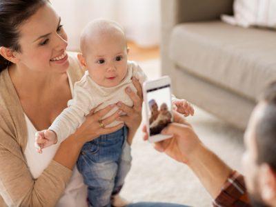 6 причини зошто објавувањето фотографии од вашите деца на социјалните мрежи е ризично