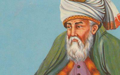 Цитати од персискиот поет Руми што вистински ќе ве инспирираат