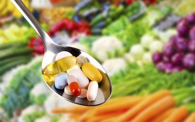 Дали навистина ви се потребни додатоци во исхраната?