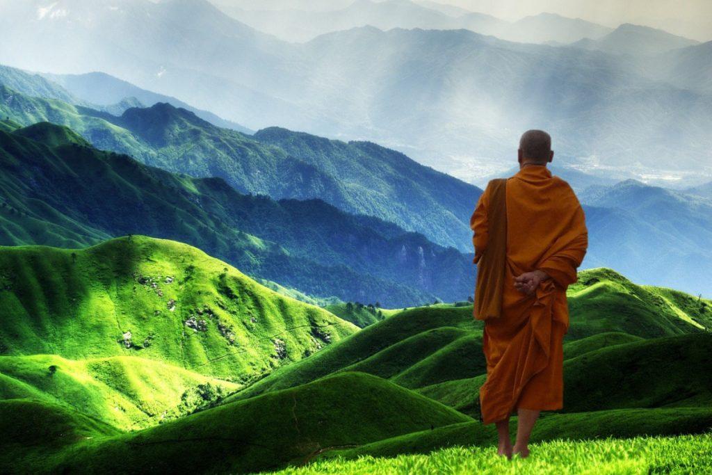 Древната мудрост на еден тибетски свештеник: Приказна што ќе ви помогне да се справите со нервозата