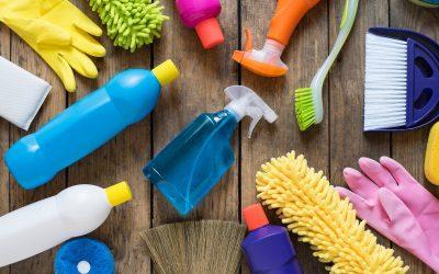 Како правилно да го исчистите домот по настинка или грип?