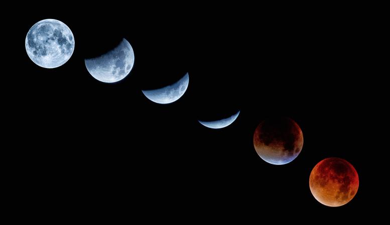 Какво влијание ќе има суперкрвавата волчја месечина врз секој хороскопски знак?