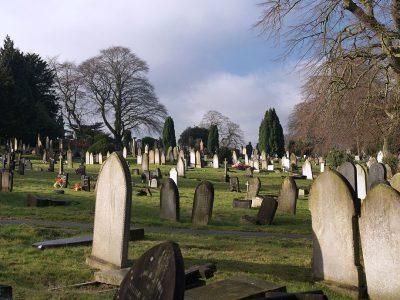На кој датум луѓето умираат најчесто?