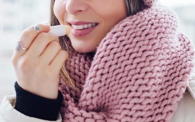 Одлични совети за убавина за девојките со тенки усни