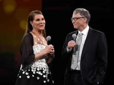 Уникатниот начин на којшто Бил и Мелинда Гејтс ги донесуваат нивните новогодишни цели и одлуки