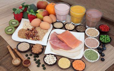 Знаци кои покажуваат дека на вашето тело му недостасуваат протеини