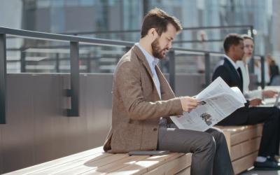 Зошто читањето и гледањето негативни вести е лошо за вашето здравје?