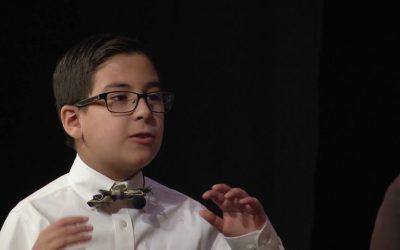 11-годишен гениј тврди дека може да докаже дека Ајнштајн и Стивен Хокинг не биле во право