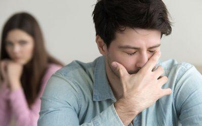 13 знаци кои покажуваат дека вие сте токсичниот партнер во врската