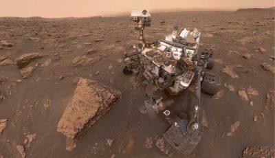 После речиси 15 години, НАСА се збогува со роверот Opportunity