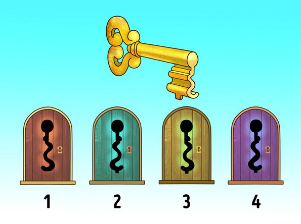 5 предизвикувачки загатки за оние коишто забележуваат детали