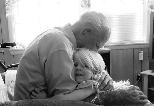 24 фотографии што докажуваат дека семејството е најубавото нешто што постои