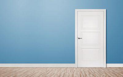 Пожарникар објаснува зошто треба да ја затворате вратата од собата додека спиете