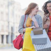 3 правила за купување во продавници за половна облека