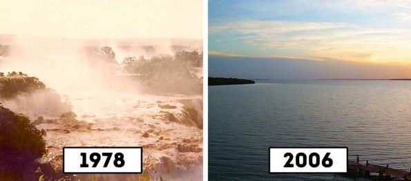 11 туристички атракции кои повеќе не постојат бидејќи се уништени од луѓето