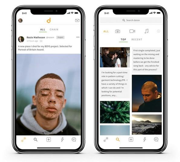 Интересни нови апликации за љубителите на уметноста