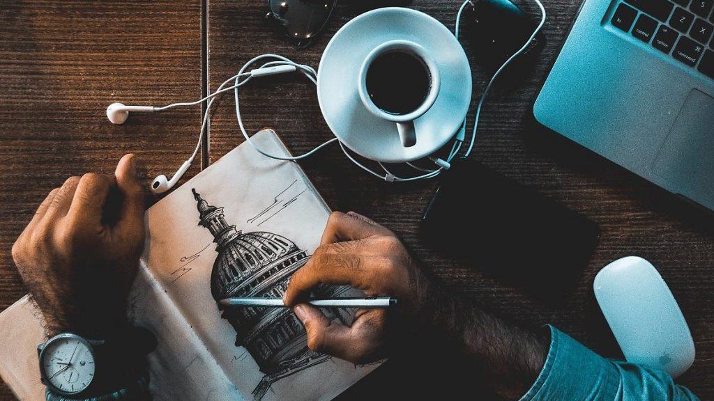 5 неочекувани предности од цртањето
