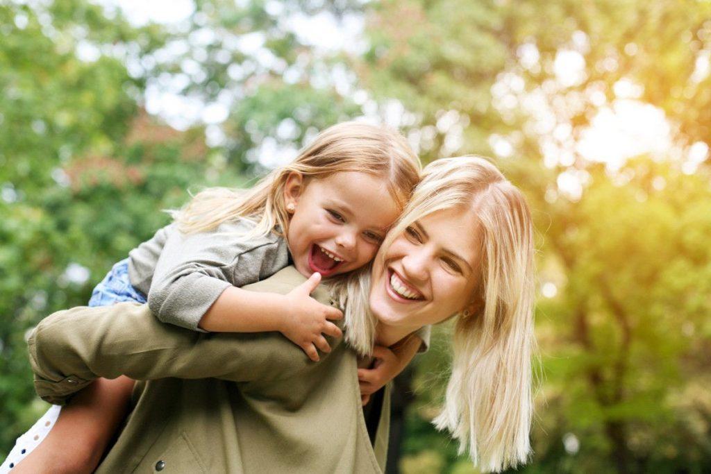 5 совети што ѝ се потребни на секоја самохрана мајка