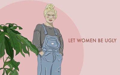 Инспиративни илустрации коишто ќе ви помогнат да се фокусирате на љубовта кон себе