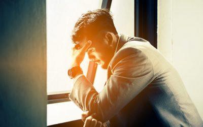 7 суптилни знаци дека можеби сте зависни од стрес