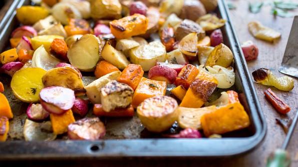 8 предлози за едноставна и здрава вечера