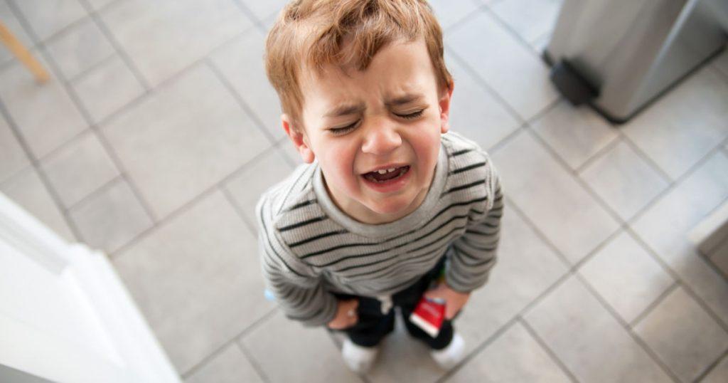 8 начини да го смирите вашето дете како професионалец