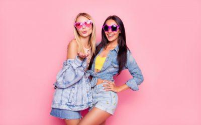 Дружењето со пријателки им го подобрува психичкото здравје на жените