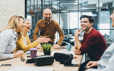 Истражување: Најдобриот пат до успехот е сарказмот
