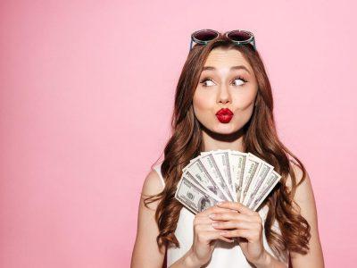 Изгледа дека среќата сепак може да се купи со пари