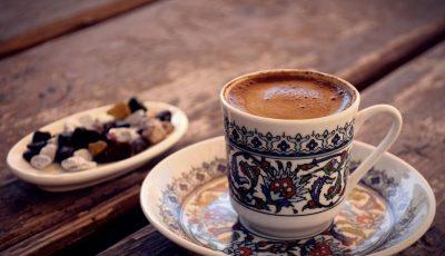 Како правилно да направите турско кафе по стар рецепт?