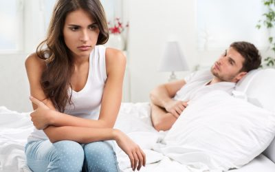 Какво е физичкото, менталното и емоционалното влијание на несреќниот брак?