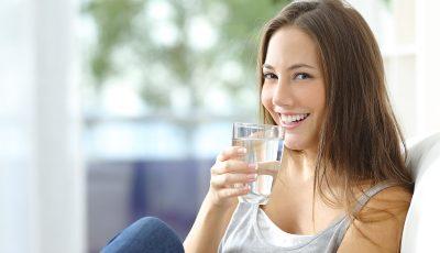 Кога треба да пиете топла, а кога студена вода?