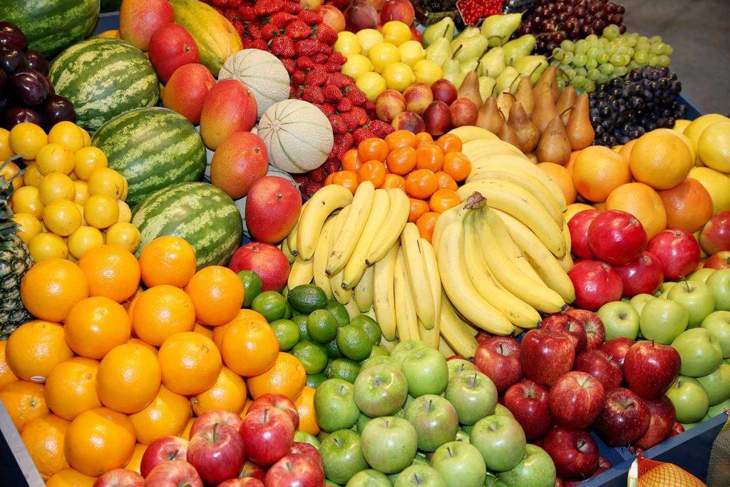 Колку овошје е здраво да консумирате?