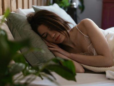 Можат ли вашите соништа да ве направат уморни?