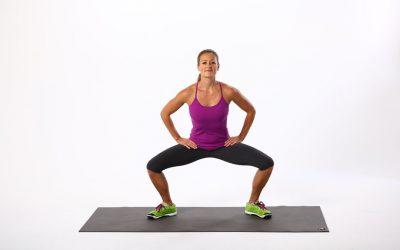 Најдобрата вежба за слабеење и ослободување од болките во грбот