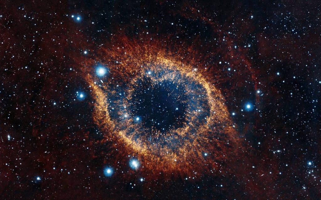 Според некои научници, универзумот е можеби свесен