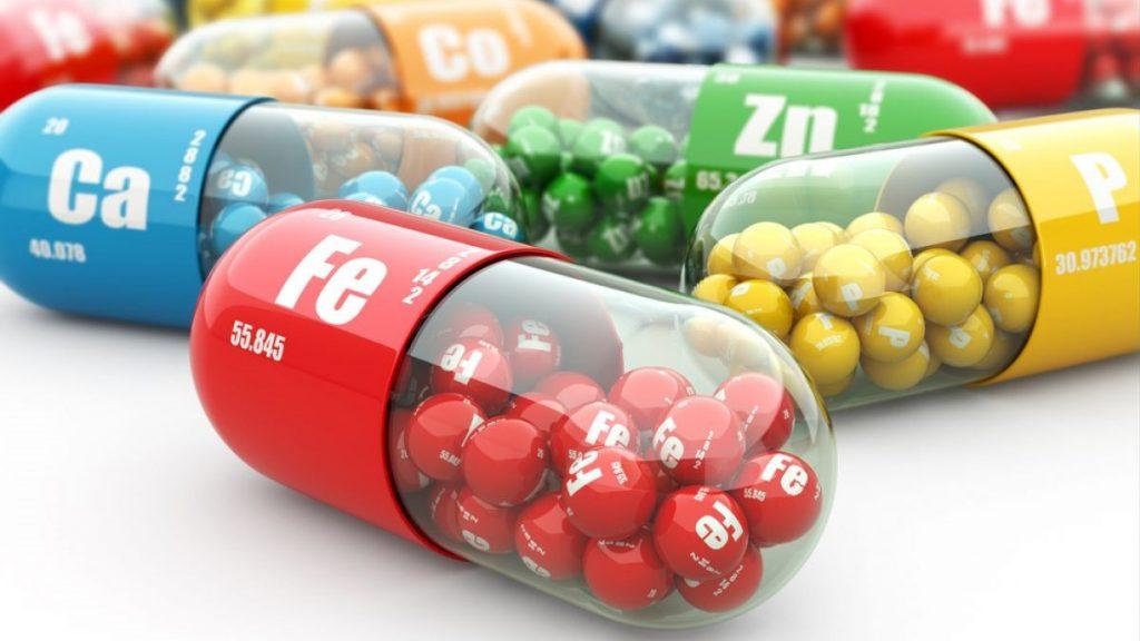 Витамини и минерали што ви се потребни после 30-тата година од животот