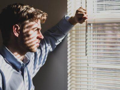 Зошто депресијата е непрепознатлива кај повеќето мажи?