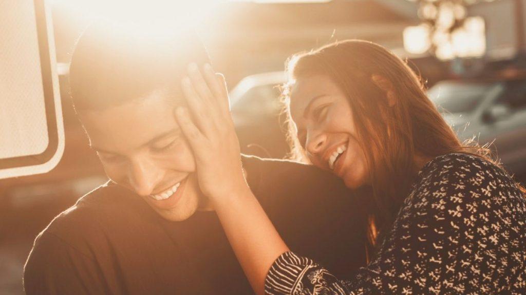 Зошто е добро да поставувате цели во врската?