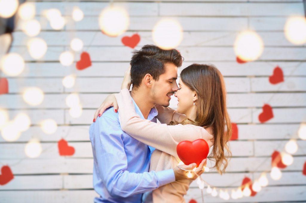 Зошто на некои парови воопшто не им е грижа за Денот на вљубените?