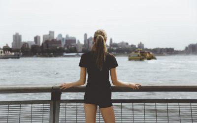 10 непријатни мисли и цели кои покажуваат дека сте на вистинскиот пат