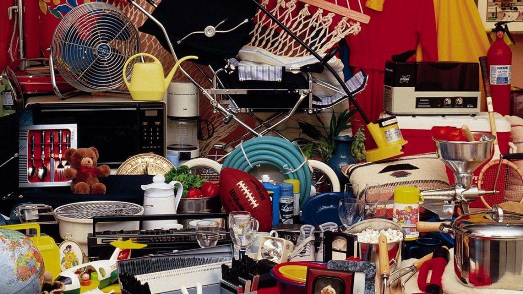 10 предмети кои непотребно ги собирате во вашиот дом