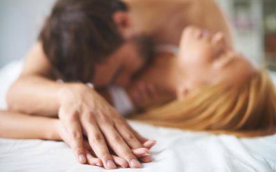 11 знаци дека сте ја пронашле вашата еротска сродна душа