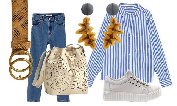 3 одлични модни комбинации за дневно излегување во град