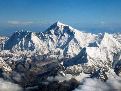 Некои од највисоките планини во светот што сигурно ќе сакате да ги видите