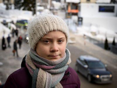 16-годишно девојче е номинирано за Нобелова награда за мир