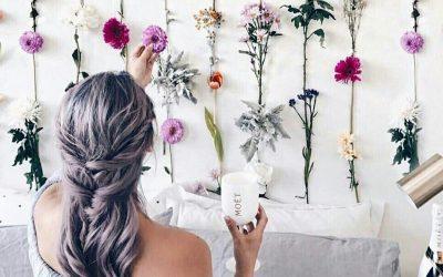 Внесете ја пролетта во вашиот дом со оваа одлична идеја
