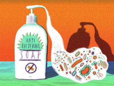 8 штетни производи што треба да престанете да ги користите