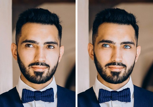 13 луѓе споделиле што сакаат да променат кај нив, а Фотошоп експерти им помогнале во тоа